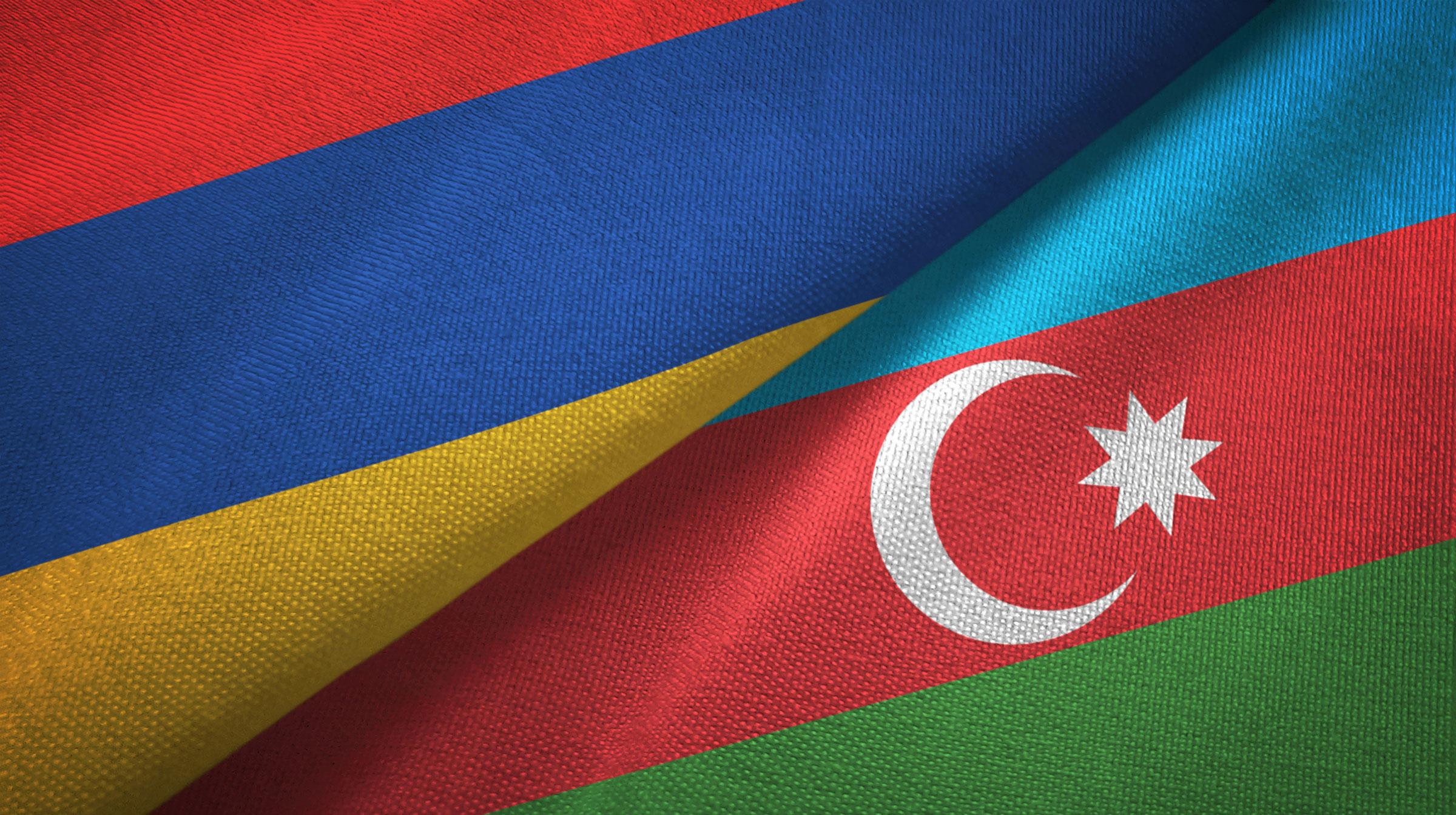 Armenia-Azerbaijan Nagorno-Karabakh Conflict